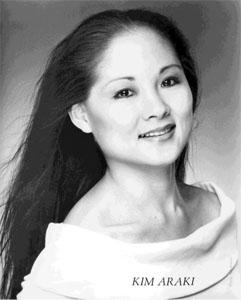 Kim Araki